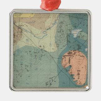 Detailed Geology Sheet XXXVII Ornaments