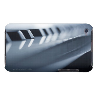 Detailed Piano Keys 2 iPod Touch Case