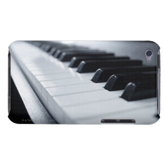 Detailed Piano Keys Case-Mate iPod Touch Case