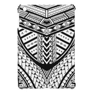 Samoan Patterns Ipad Cases Zazzle