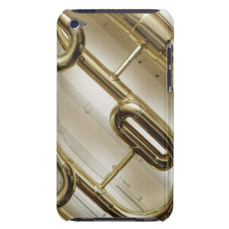 Detailed Trumpet iPod Touch Cover