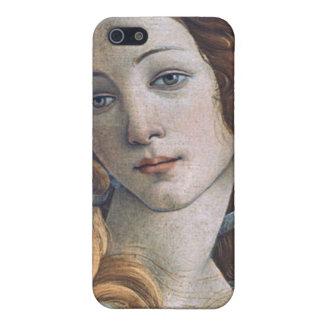 Detailed Venus Sandro Botticelli iPhone Speck Case