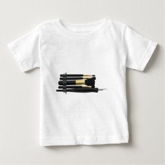 DetailedApplicators080509 Baby T-Shirt