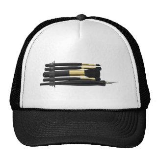 DetailedApplicators080509 Trucker Hat
