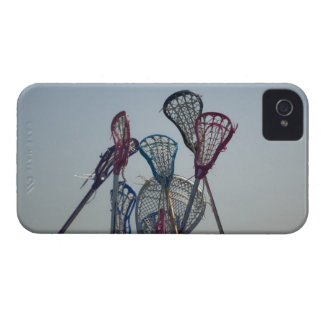 Details of Lacrosse game Case-Mate iPhone 4 Case