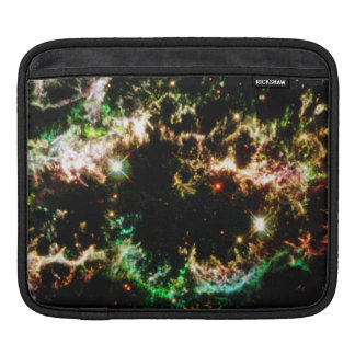 Details of Supernova Remnant Cassiopeia Sleeves For iPads