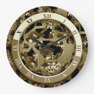 Details Of Time Wallclocks