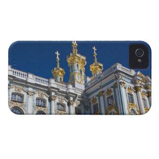 Detalle de la capilla del palacio de Catherine iPhone 4 Case-Mate Cobertura