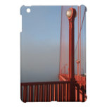 Detalle de la linterna - puente Golden Gate iPad Mini Protectores