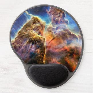 Detalle de la nebulosa de Carina Alfombrillas De Ratón Con Gel