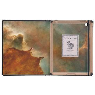 Detalle de la nebulosa de Carina iPad Carcasas