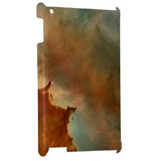 Detalle de la nebulosa de Carina