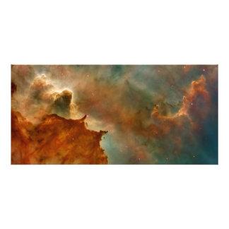 Detalle de la nebulosa de Carina Fotografías