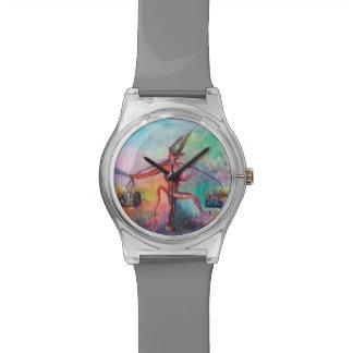Detalle de la TENTACIÓN Relojes De Mano