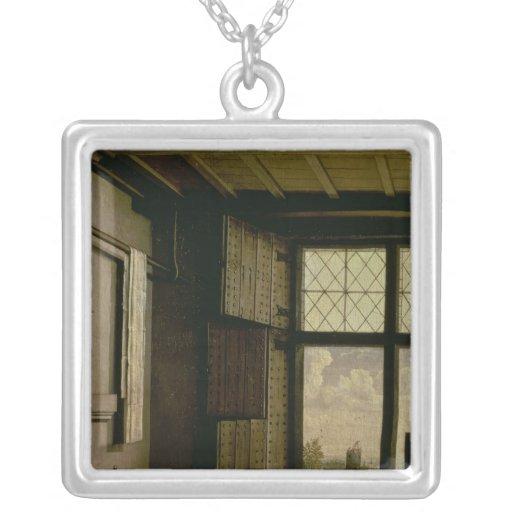 Detalle de la ventana grimpolas personalizadas