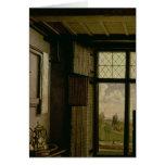Detalle de la ventana tarjetón