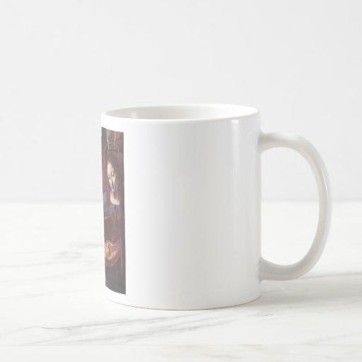 Detalle de Madonna Tazas De Café