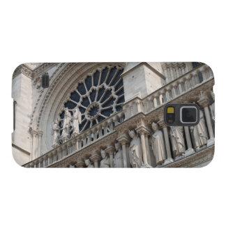 Detalle de Notre Dame Carcasas De Galaxy S5
