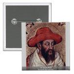 Detalle de St Jerome de Gentile da Fabriano Pin