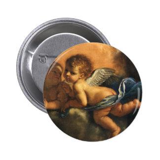 Detalle del ángel, santos patrones de Módena por G Pin