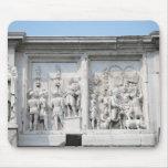 Detalle del arco de Constantina Alfombrillas De Ratones