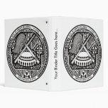 """Detalle del escudo de armas de American Samoa Carpeta 1"""""""