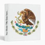 """Detalle del escudo de armas de México Carpeta 1"""""""