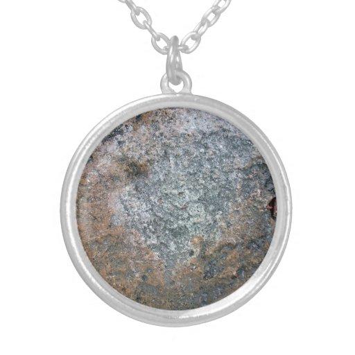 Detalle del fondo de la textura de la roca joyerias personalizadas