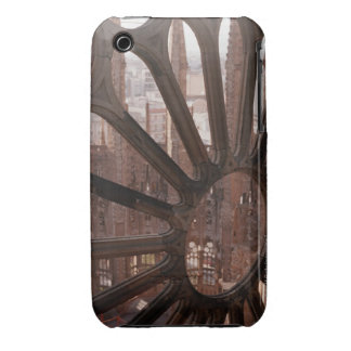Detalle del La Sagrada Familia, Barcelona, España Case-Mate iPhone 3 Protector