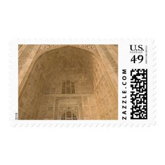 Detalle el Taj Mahal Agra Uttar Pradesh la Ind