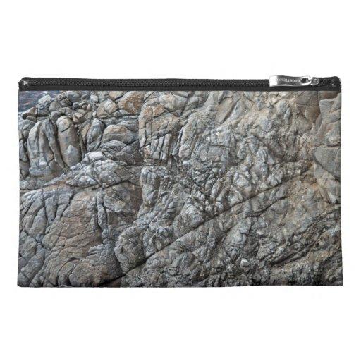 Detalle inconsútil de la textura de la roca