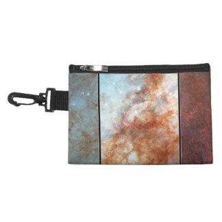 Detalles activos de la galaxia M82