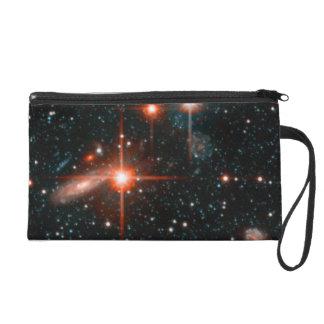 Detalles del halo de la galaxia del Andromeda del