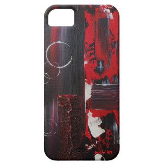 Detalles en el caso del iPhone 5 de la tela iPhone 5 Carcasa