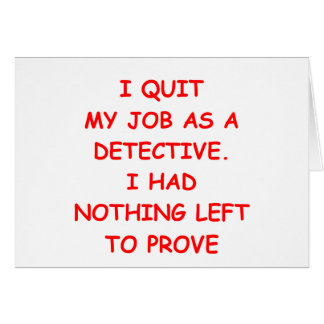 detective cards
