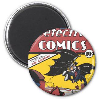 Detective Comics #27 2 Inch Round Magnet