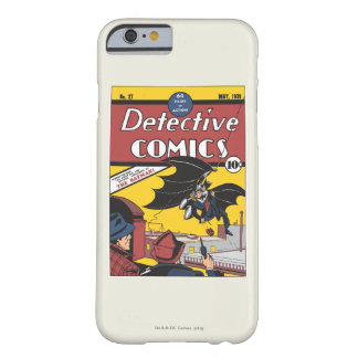 Detective Comics #27 Barely There iPhone 6 Case
