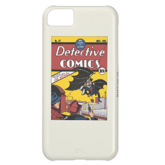 Detective Comics #27 Cover For iPhone 5C