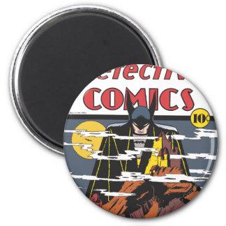 Detective Comics #31 2 Inch Round Magnet