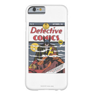 Detective Comics #31 Barely There iPhone 6 Case