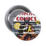 Detective Comics #31 Button