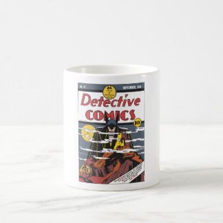 Detective Comics #31 Coffee Mug
