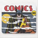Detective Comics #31 Mousepad