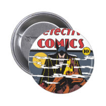 vintage, originals, detective, comics, batman logo, oval, batman, batman symbol, joker, the joker, gotham, gotham city, batman movie, bat, bats, super hero, super heroes, hero, heroes, villians, villian, batman art, dc comics, batman comics, comic, batman comic, dc batman, batman villians, the penguin, penguin, the roman, falcone, the boss, boss, corrupt, two-face, two face, harvey dent, catwoman, hush, Button with custom graphic design