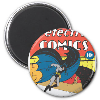 Detective Comics #33 2 Inch Round Magnet