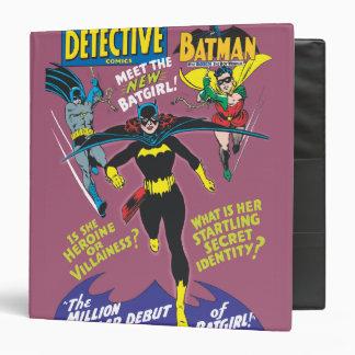 Detective Comics 359 Vinyl Binders