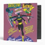 Detective Comics #359 Vinyl Binders