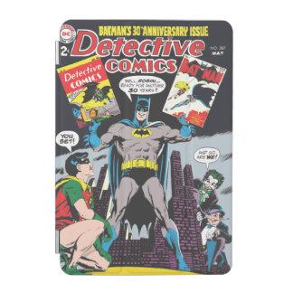 Detective Comics #387 iPad Mini Cover