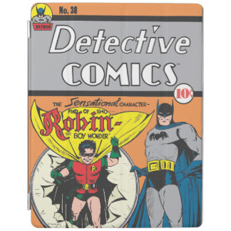 Detective Comics #38 iPad Smart Cover