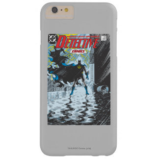Detective Comics #587 Barely There iPhone 6 Plus Case